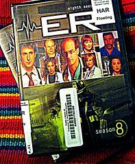 ER - Season Eight
