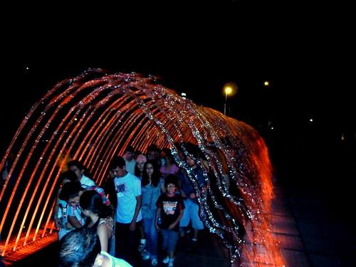 La salida del túnel