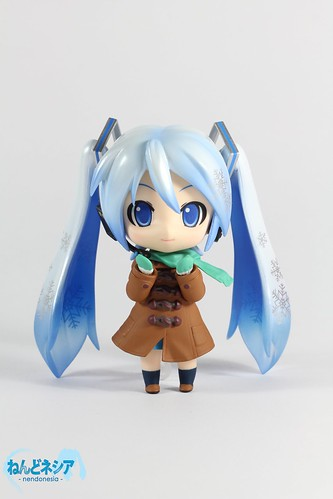 Nendoroid Snow Miku: Winter Edition?