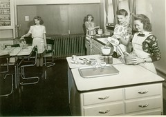1950 CVTC 22 Homemaking