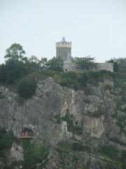 Bristol - Clifton Observatory (2)