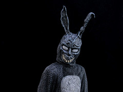 Donnie Darko - Frank The Bunny