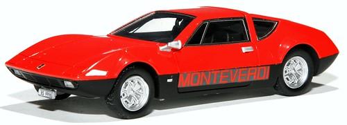 No Monteverdi Hai