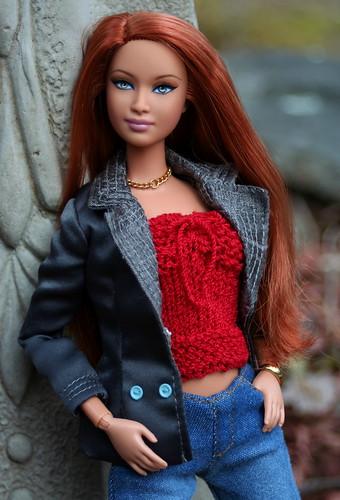 Bodysnatcher Barbie