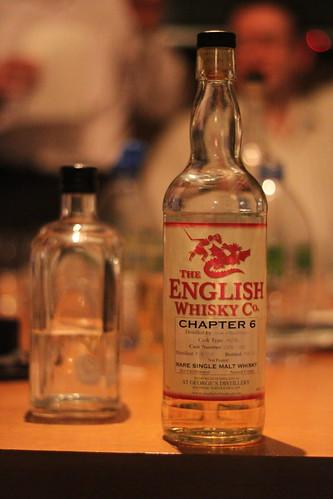Bottle, Chapter 6