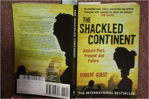 shackled continent