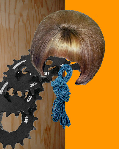cogs and beehive