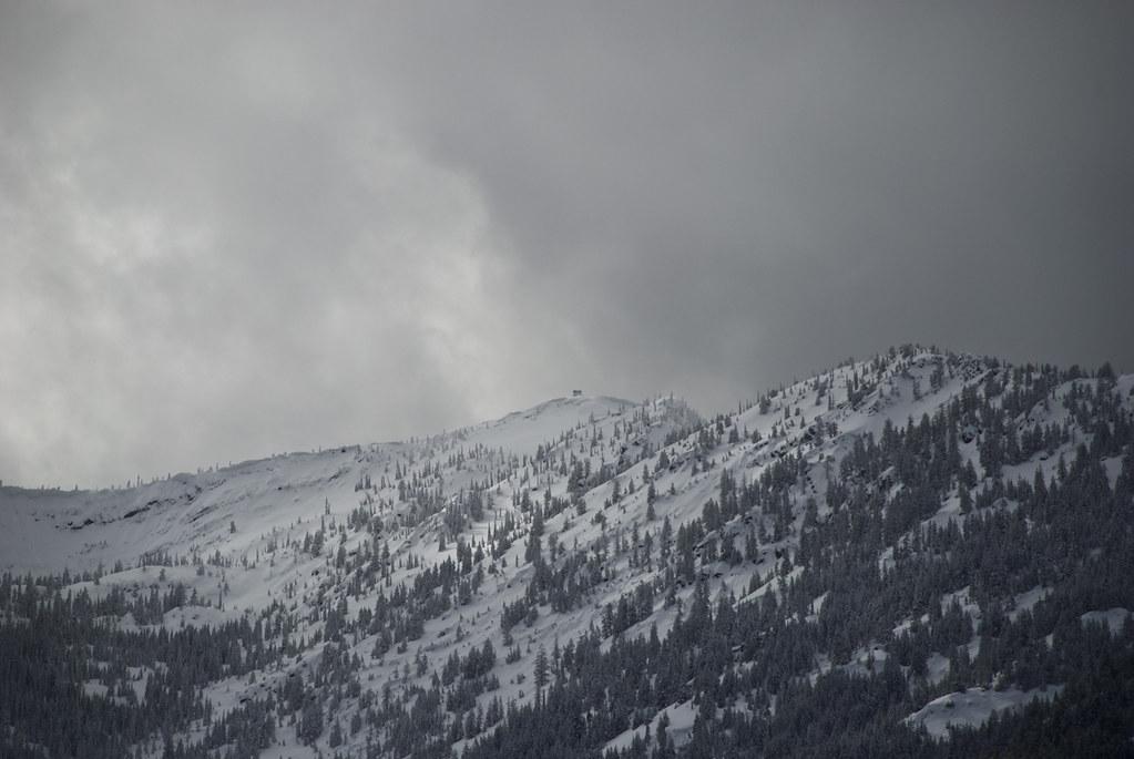 Eddy Mountain