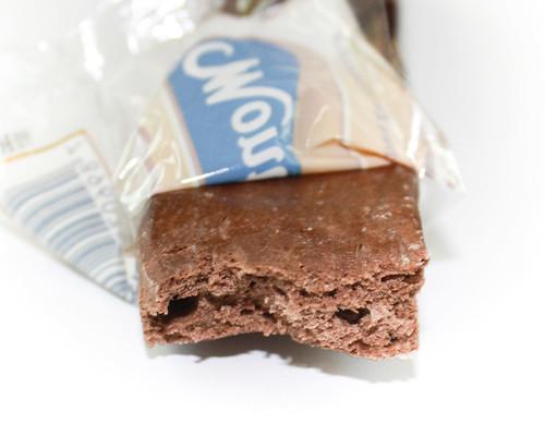 Montevérgine: Torrone com Amendoim, Cacau e Mel