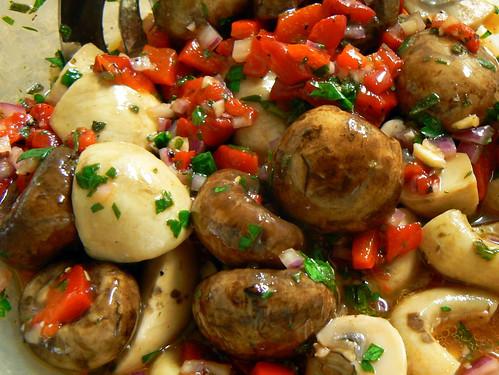 Marinated Mushrooms (4/4)