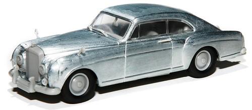 Oxford Bentley Continental