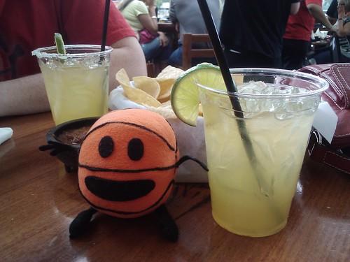 bally's celebrating wcc tournament day