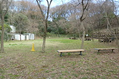 鴨居原市民の森(ふれあい広場、Kamoihara Community Woods)