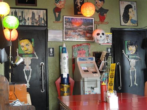 Bottletree Cafe, Bham AL