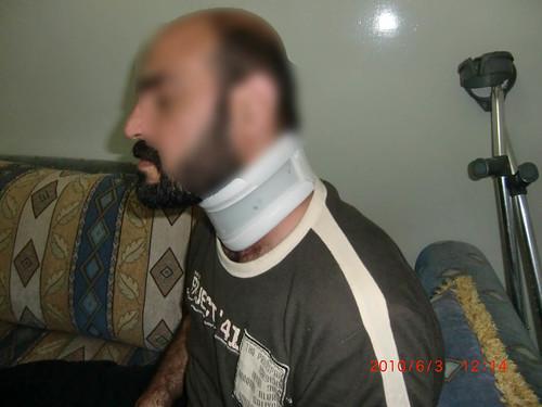 Kareem Abdelmajeed, Walking Dead
