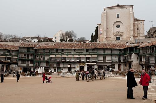 Chinchón (Enero de 2011)