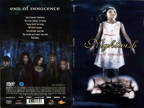 (2002) End Of Innocence (320kbts)
