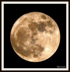 Full Moon 19/03/2011