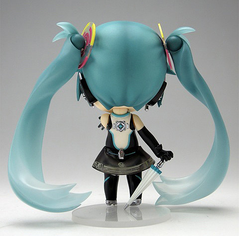 Nendoroid Hatsune Miku: RQ 2011 version