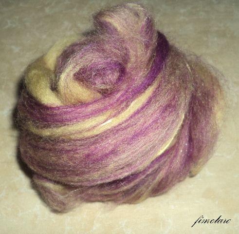 lana melange