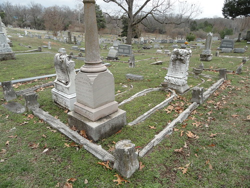 Hill Crest Cemetery, Holly Springs MS