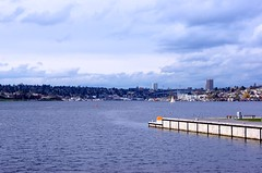 South Lake Union, Seattle, Washington 2
