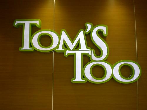 Tom's Too