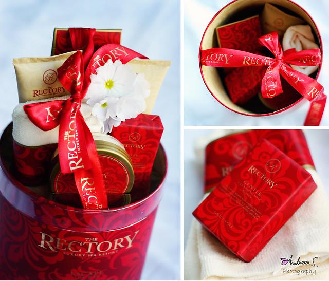 RECTORY - Luxury SPA Resort
