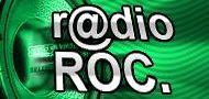 R@DIO ROC - Logomarca final by ROCINHA.ORG - O Portal Oficial da Rocinha