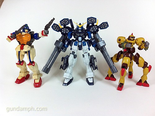 Old G-Series Gundams 1994 (22)