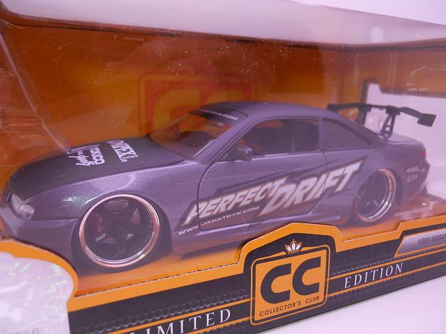 jada toys 1998 nissan 240sx (s-14) collectors club (2)