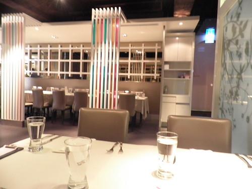 舒果餐廳1
