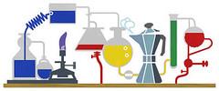 Robert Bunsen 200 - Google Doodle