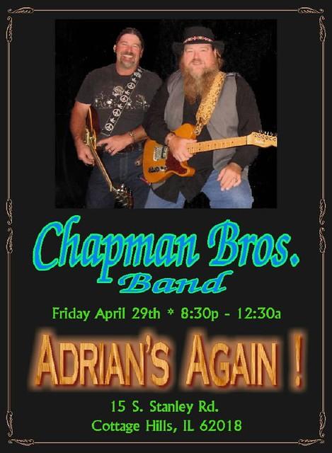 Chapman Bros flier Adrian's 2[1]