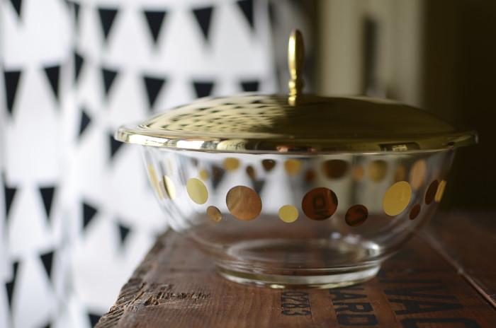 Pyrex Glass Bowl