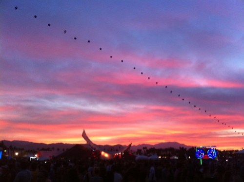 Coachella - Day 3 063