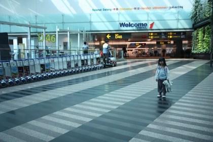 vast airport