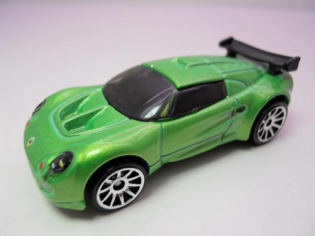 hot wheels lotus sport elise (3)