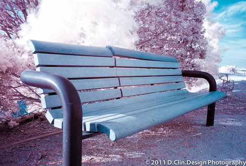 Bench by d.clin.design