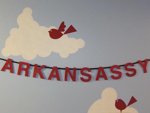 Arkansassy