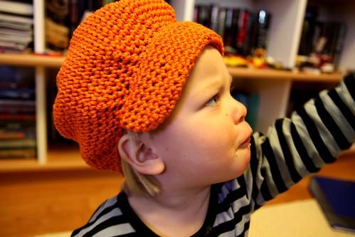 Hat for Lassi
