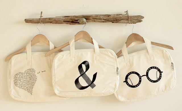 One Language totes