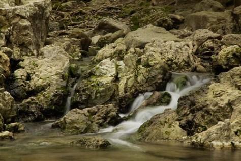 Epta Piges (Seven Springs)