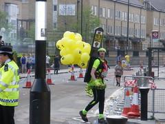 London Marathon 14
