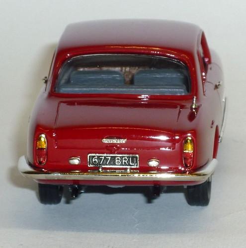 Brooklin Models 037