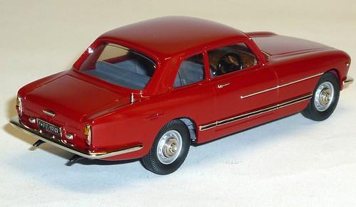 Brooklin Models 045