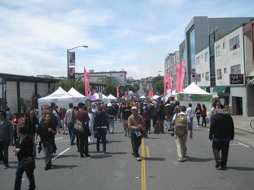 2011 San Francisco Cherry Blossom Festival