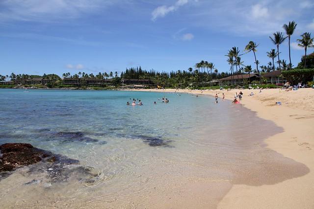 Napili Beach