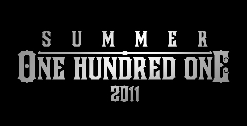 SummerOneHundredOne