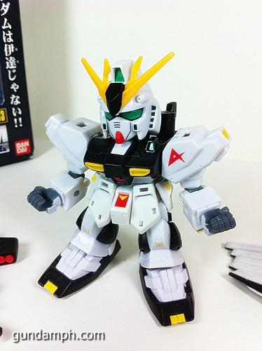 SD Archive Nu Gundam (7)